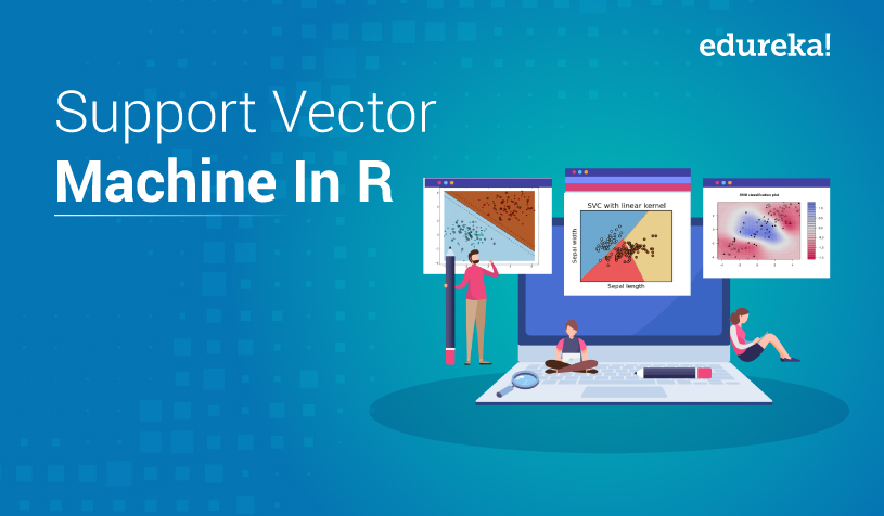 Support Vector Machine In R | Using SVM To Predict Heart