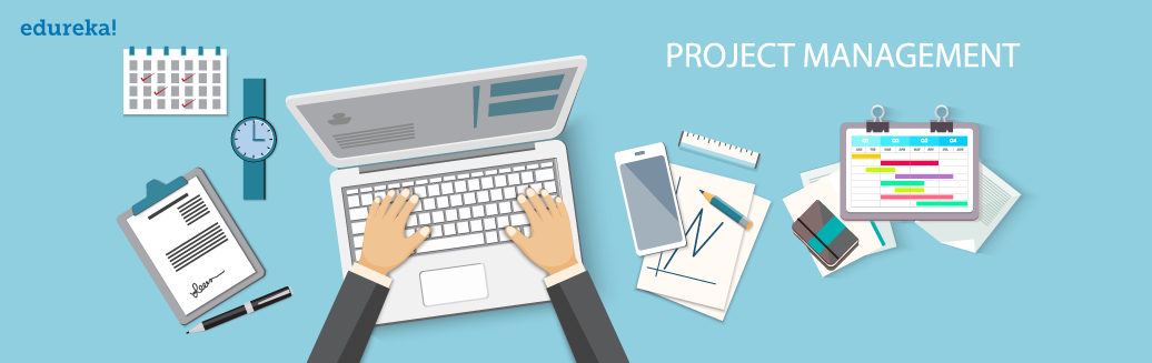 project management - Project Manager Salary - Edureka