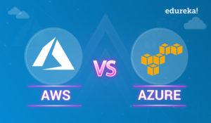 AWS vs Azure: What Is The Difference? image