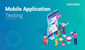 Introduction to the World of Mobile Application Testing image