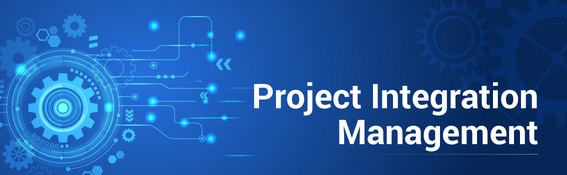Feature Image - Project Integration Management - Edureka
