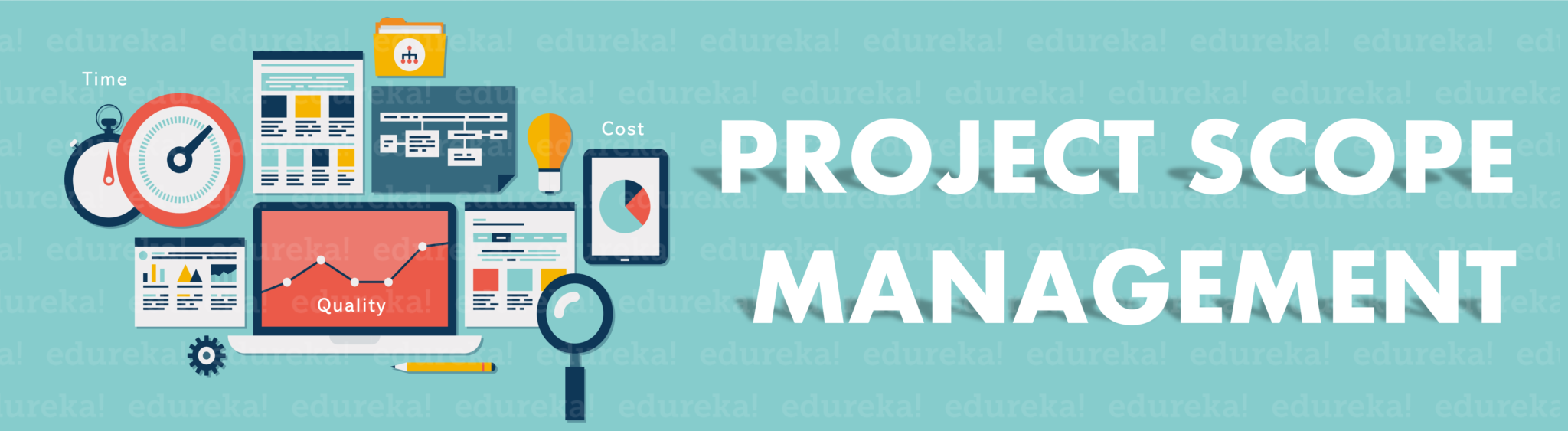 Project Scope - Project Scope Management - Edureka