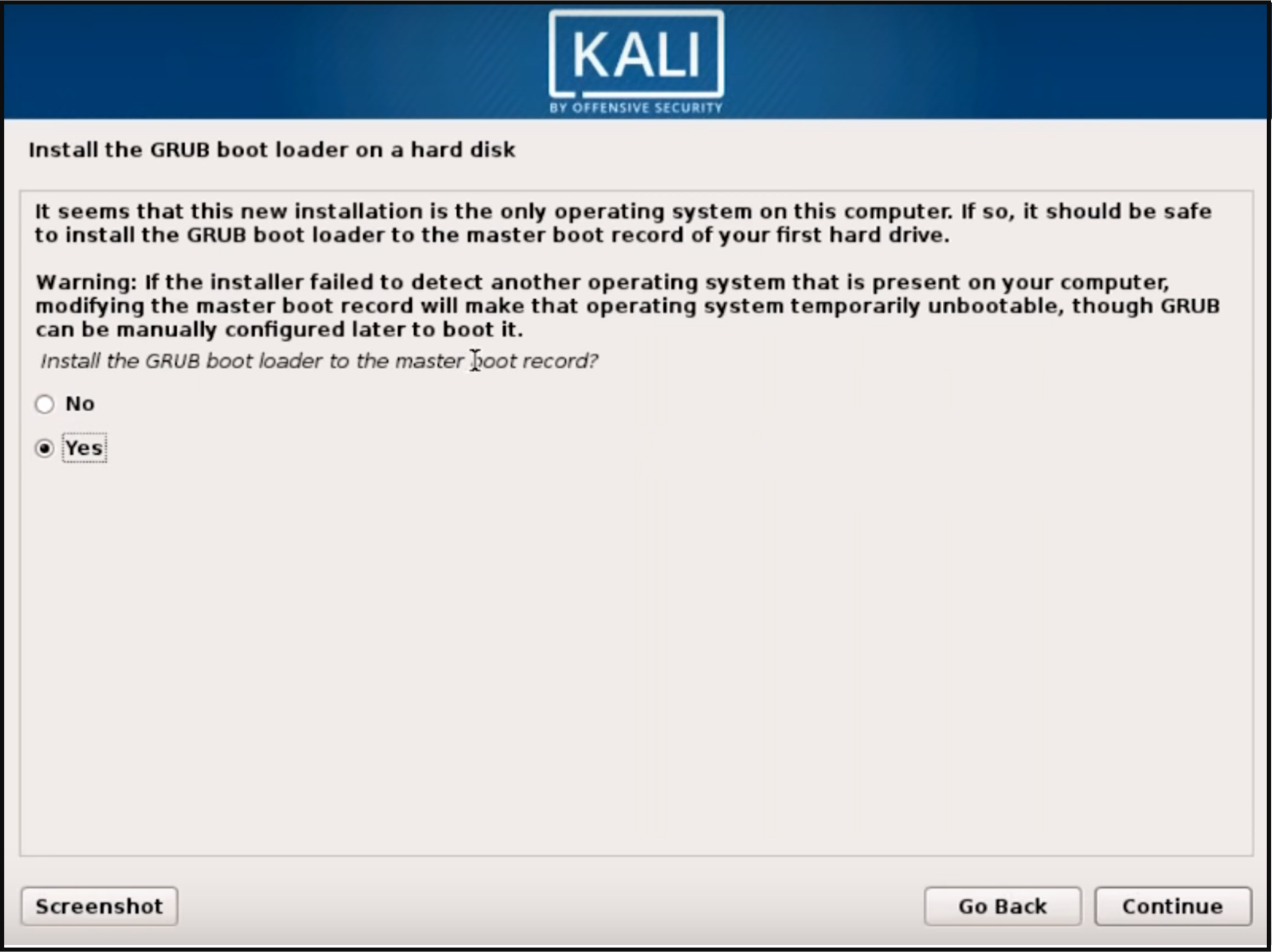How To Install Kali Linux A Guide To Install Kali Linux Edureka