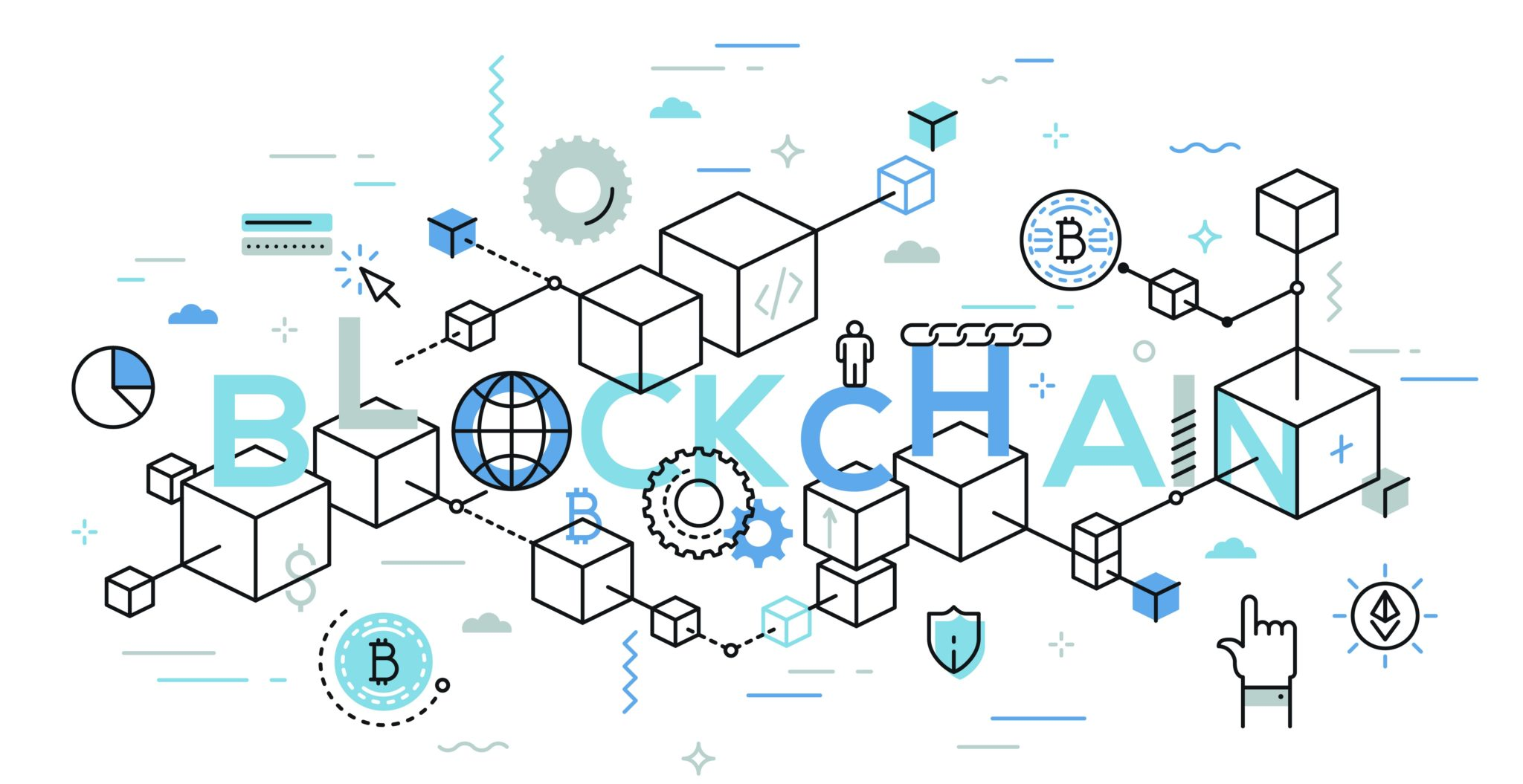 Decentralisation - Blockchain Security - Edureka