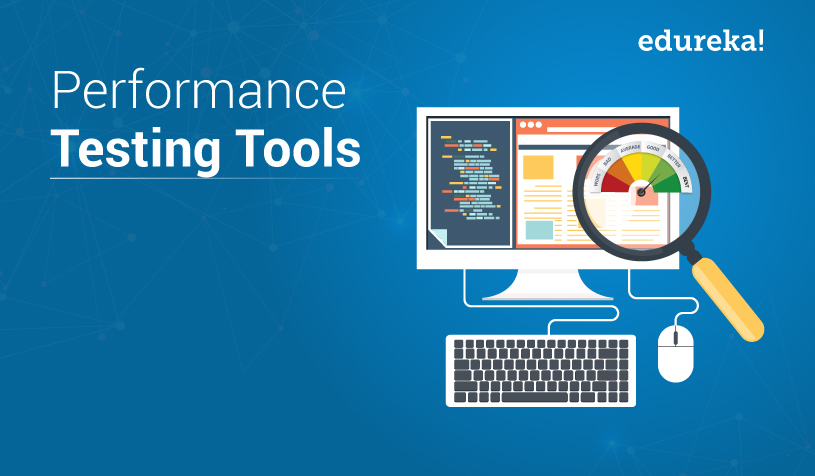 Top 10 Performance Testing Tools   Load Testing Tools Guide