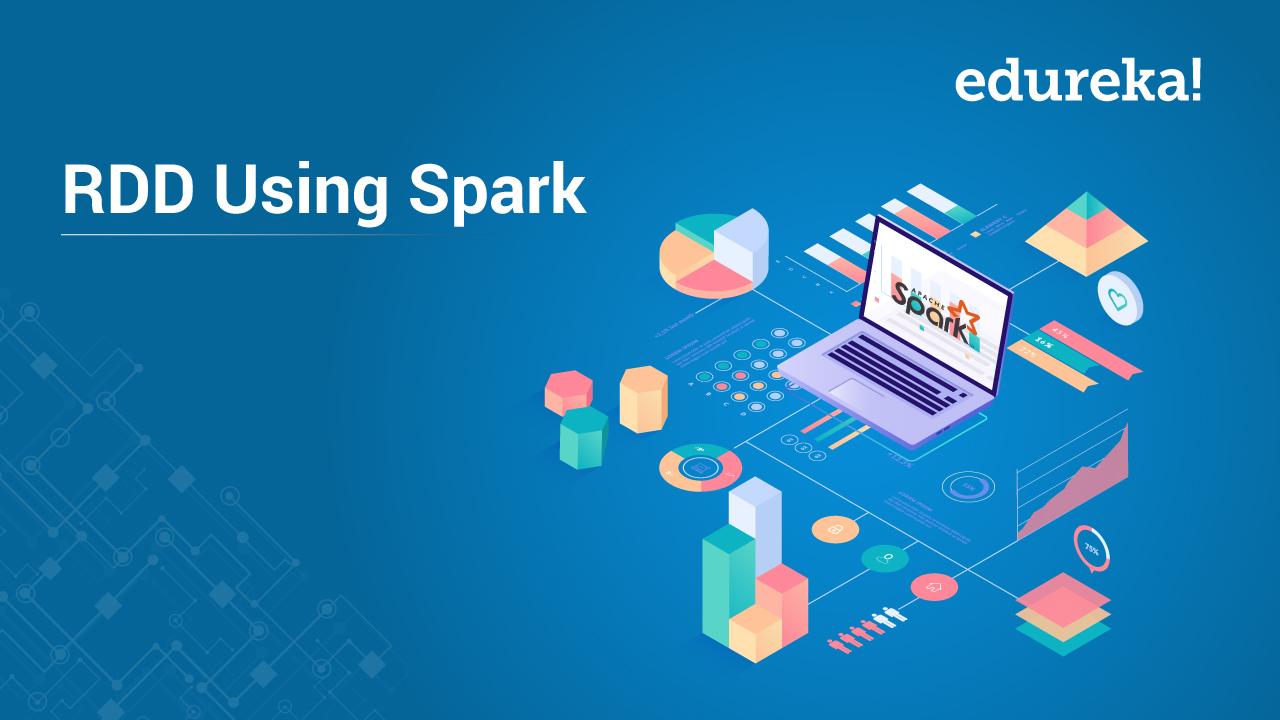 RDD Using Spark | The Building Block of Apache Spark | Edureka
