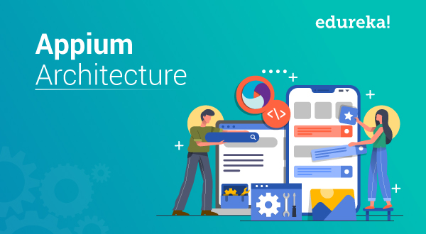 Appium Architecture Explained | How Appium Works Internally