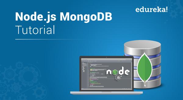 Node js MongoDB Tutorial - How to Build CRUD Application
