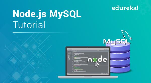 Node js MySQL Tutorial - How to Build a CRUD Application