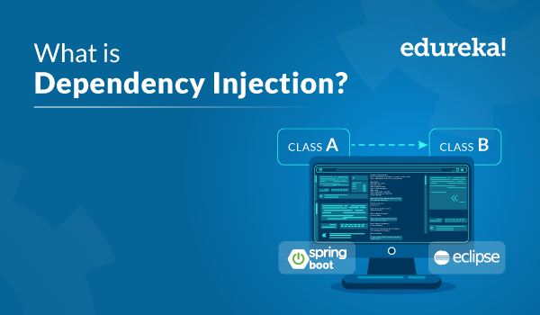 What Is Dependency Injection? | Dependecy Injection In