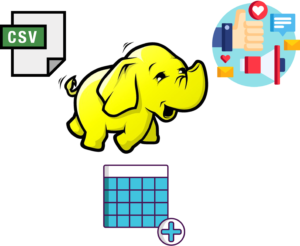 Hadoop for Data Science