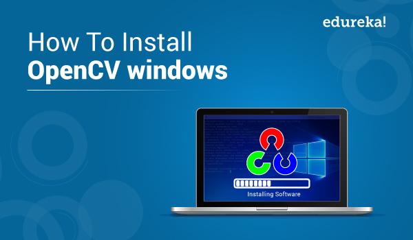 Install Opencv Javascript