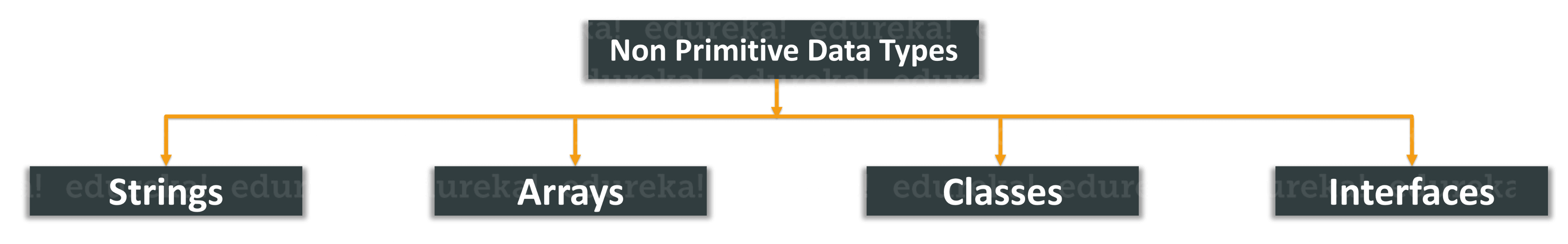 Data Types in Java | Primitive and Non-Primitive Data Types