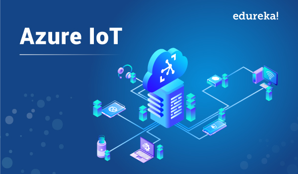 Azure IoT | Learn How To Create IoT Hub on Azure | Edureka