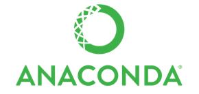 logo-python anaconda tutorial-edureka