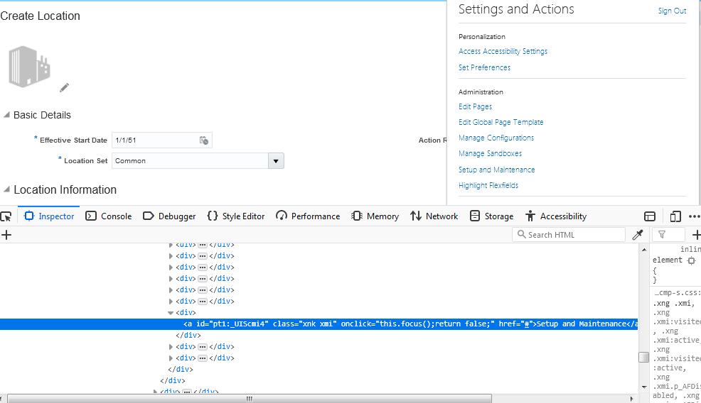 How to Find Elements in Selenium WebDriver | Edureka