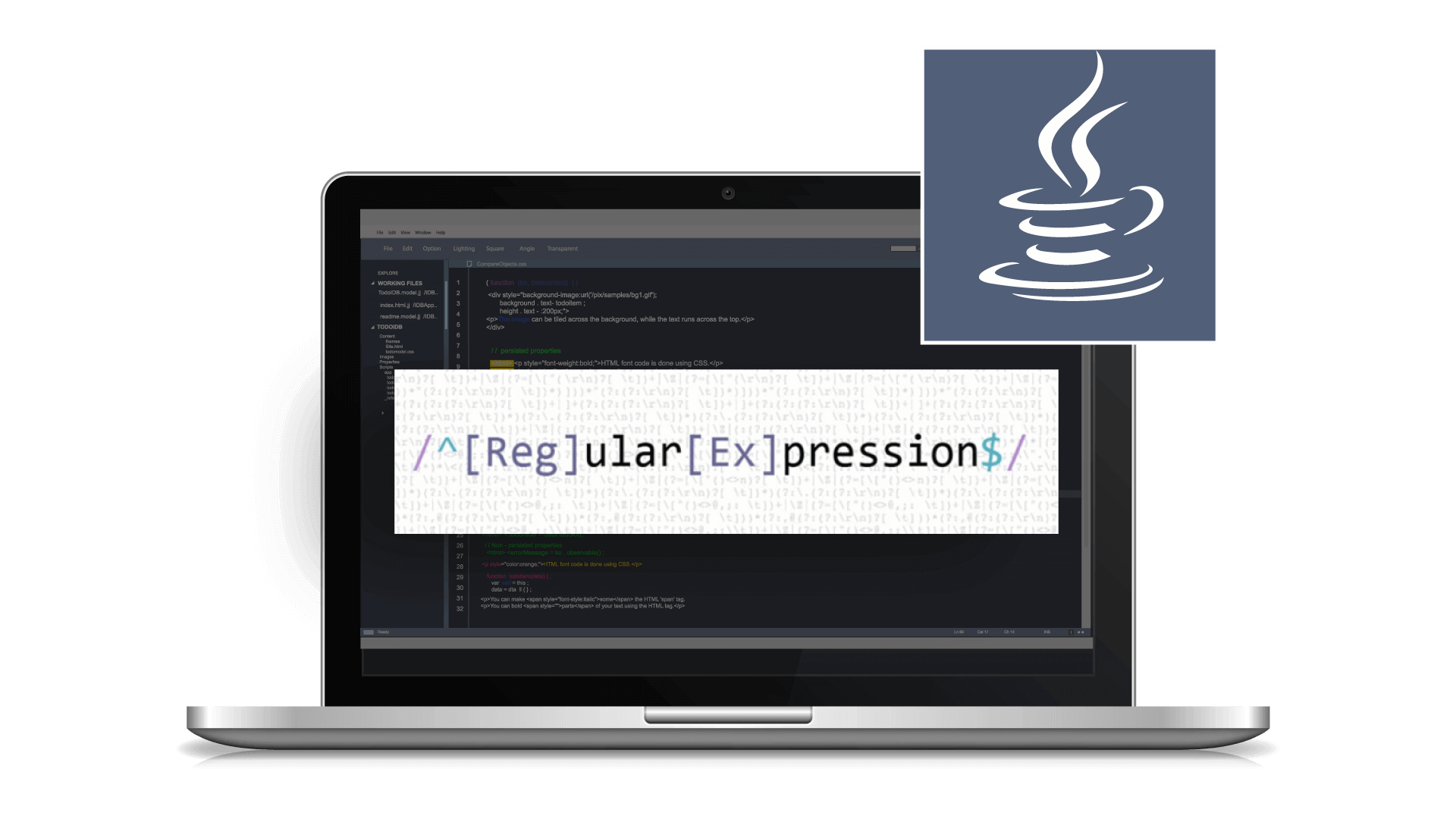 Regular Expressions - Java Regex - Edureka