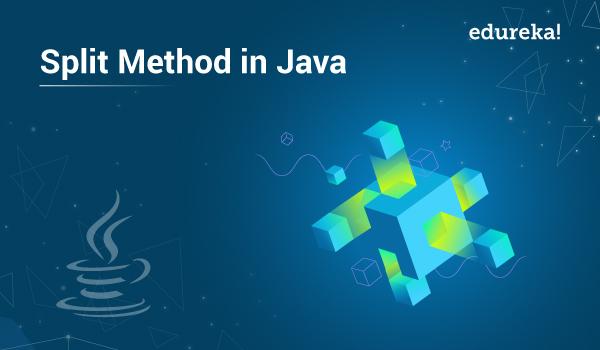 Split Method in Java: How to split a String using split