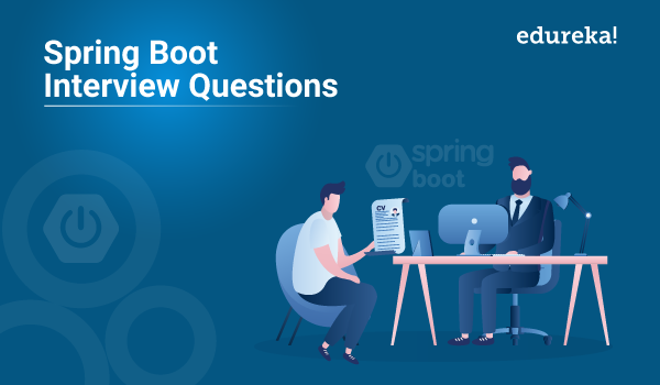 Top 50 Spring Boot Interview Questions | Spring Boot QnA