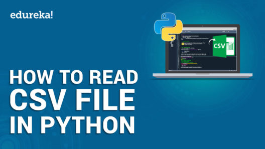 how to read csv file in Python-Edureka