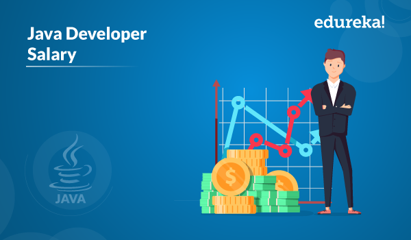 Java Developer Salary | Average Salary in India and US | Edureka