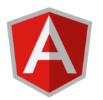 Angular Logo - Factory in AngularJS