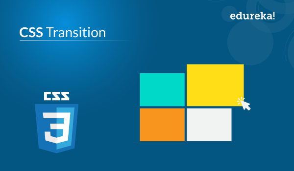 How To Implement Css Transition Animations Done Right Edureka