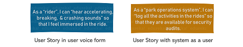 User Stories - User Story in Agile - Edureka