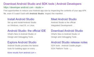 How to install Android Studio on your system? | Edureka