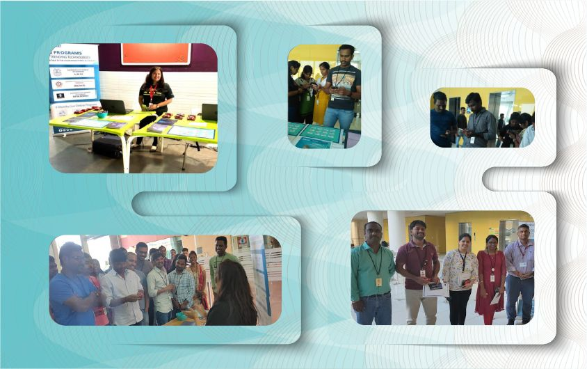 Edureka's Employee Engagement Program at Infosys EdgeVerve
