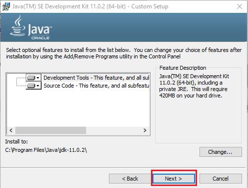 Need help with Java Installation | Edureka Community