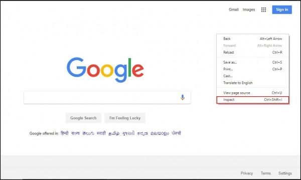 How to search for a keyword in google using selenium Java? | Edureka