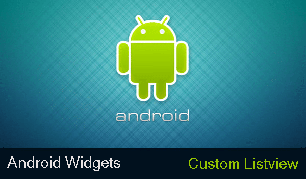 Let's take a look at the best android widgets