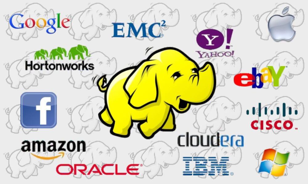companies looking for Hadoop professionals