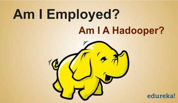Jobs In Hadoop