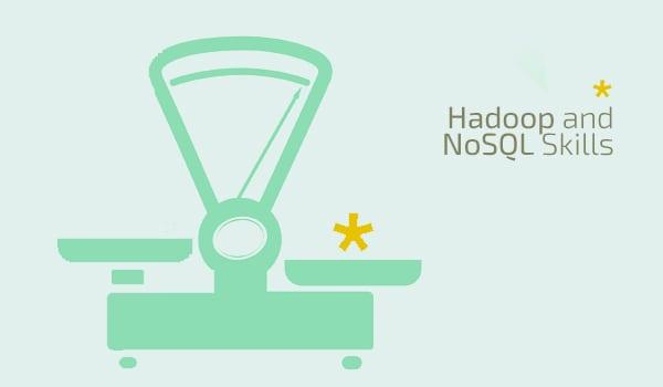 Hadoop and NoSQL