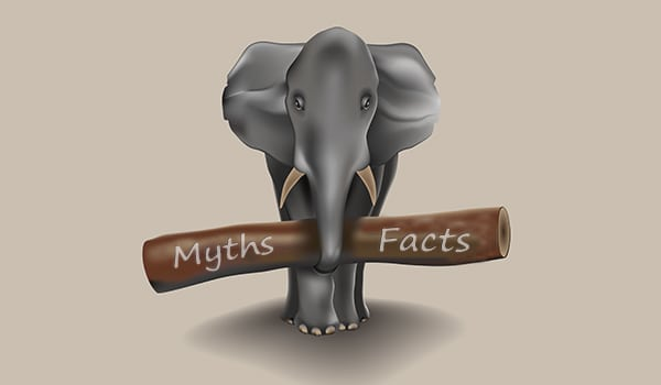 9 Myths about Hadoop