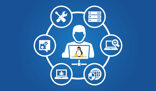 Duties Of A Linux Administrator