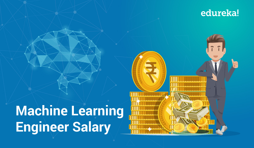 Machine Learning Engineer Salary | How Much Does an ML ...